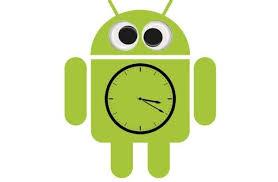 Resultado de imagem para horário de verão aprenda a ajustar o horário automático em aparelhos adroid e ios