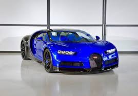 You will receive the finished design with your message for authorization. Bugatti Car Blue