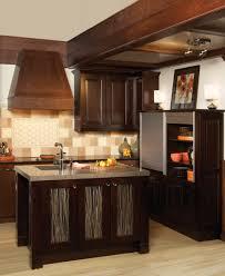 Espresso Painted Cabinets Kitchen Kitchen Furniture Paint Oak Kitchen Cabinets Popular
