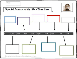 Personal Timeline Template Download 8 Timeline Templates For Students Free Sample Example