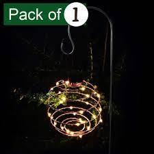 lantern hooks only 12 per pack of