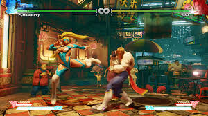 street fighter v beta now live new stage online features added