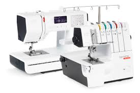 Bernina Sewing Machine Retailers