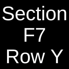 4 Tickets Trevor Noah 9 28 Amway Center Orlando 402 72