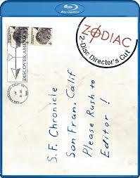 Zodiac [Blu-Ray Disc]: Amazon.it: Gyllenhaal, Edwards, Downey: Film e TV