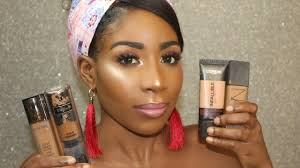 best foundations for oily skin everrr