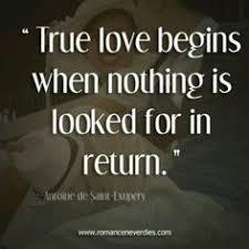 what is selfless love embracing inspiration truelovebegins antoinedesaint exuperyquote