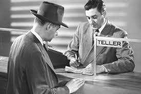 Bank Teller Job Overview