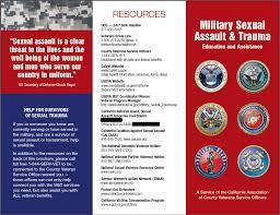 Sexual Assault Assault Sexual Military Assault Military Military Sexual