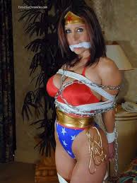 Wonder Woman themed porn reply 2725434 Adult DVD Talk Forum.