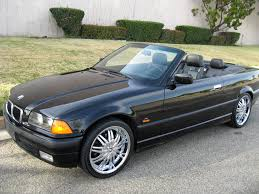 1999 BMW 323iC Convertible - SOLD [1999 BMW 323iC Convertible ...