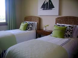 Small Bedroom With Two Beds Decorating Ideas For Small Bedroom With Twin Beds House Decor