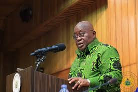 Corruption Watch Akufo Addo Leads In Nepotism Chart Otmedia