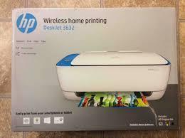 how to set up wireless printer hp deskjet 3050a j611 series scan on hp deskjet 3632