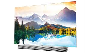lg tv 2015. the is lg\u0027s flagship oled tv for 2015. it a 77-inch ultra hd model that has all features of other tvs. unique twist here lg tv 2015 0