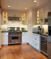 Old Mill Park - Traditional - Kitchen - San Francisco - by Barbra ...