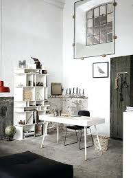 home office world. officetrendy home office in industrial style with world map wall decor and vintage table l