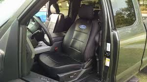 ford seat cover woval wheadrest 9714