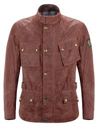 belstaff crosby 6oz soywax jacket textile jackets men s clothing belstaff leather jacket
