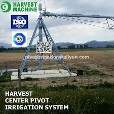 Center Pivot Design China 2017 Modern Farm Irrigation Systems Irrigation System