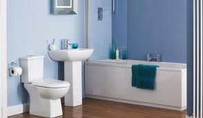 Excellent Value Contemporary Bathroom Suites