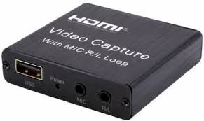 Tobo HDMI <b>Video</b> Capture Card HDMI to <b>USB</b> 2.0 <b>Video</b> Capture ...