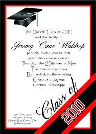 Free Template For Graduation Invitation Graduation Invitation Maker Graduation Invitation Maker Party