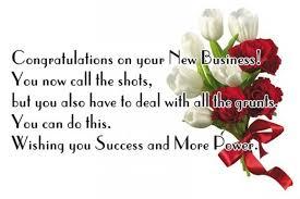 Congratulation For New Business Congratulations Messages For New Business Congratulations