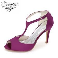 Gro Handel Silver Womens Dress Evening Shoes Gallery Billig