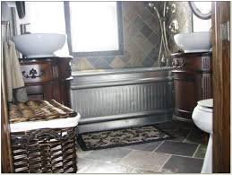 galvanized stock tank bathtub