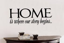 Image result for a quote about home