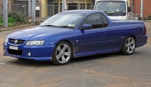 Holden Ute - Wikipedia