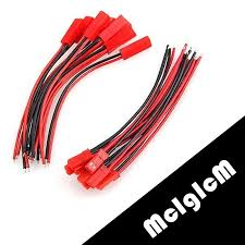 set 10pcs 63mm crimp terminal spade connector 15cm 18awg wire thhn wire 12 per meter shopee set 10pcs 63mm crimp terminal spade connector 15cm 18awg wire