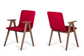 contemporary red chair. red modern chair design ideas contemporary y