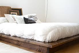 Low Platform Bed Frame is queen size beds for sale is japanese bed ...
