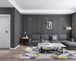 Beibehang Living Room Wall Soft Pack 3d Wallpaper For Bedroom Modern