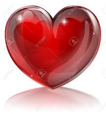 Merveilleux Dessin D Un Coeur Rouge 4 Coeur Rouge Une