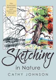 The Sierra Club Guide to Sketching in Nature, Revised Edition by Cathy  Johnson, Paperback | Barnes & Noble®