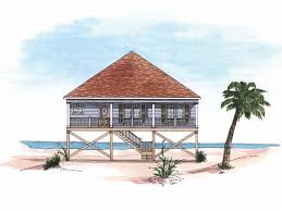 beach bungalow design 017h 0001