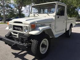 1977 Toyota Land Cruiser for sale #2037593 - Hemmings Motor News