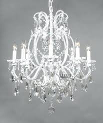 iron chandeliers with crystals 30 elegant chandelier crystals light and lighting 2018 wrought iron chandeliers with