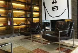 Lobby Furniture Modern