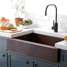 fanciful image kohler kitchen sink ceramic design elkay sinks copper sink kitchen design kohler stainless kitchen sink rectangular copper sink jpg