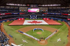 2020 Blue Jays Tickets Flexible Ticket Packs Seating Map