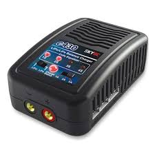 <b>Зарядное устройство SkyRC</b> E430 AC <b>Li</b>-Po:LiFe, SK-100107 ...