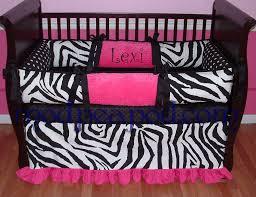 lexi zebra baby bedding larger image
