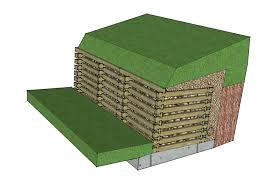 criblock retaining walls kriblok