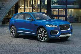 A Used Jaguar F Pace Is A Stunning Luxury Suv Bargain It Now Costs Less Than A New Toyota Rav4 Jaguar Suv Jaguar Usa Luxury Suv