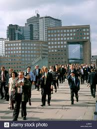 suits office. Interesting Office Office Workers Commuters Business Men In Suits And People Walking Across  London Bridge Rush Hour Intended Suits