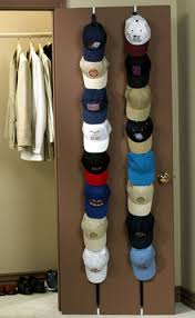 Over The Door Hat Rack Stunning Over The Door Cap Racks Set Of 32 In Baseball Hat Racks